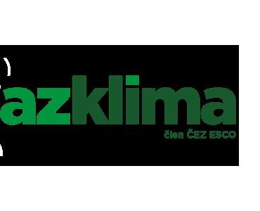Logo AZ Klima a.s.