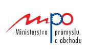 MPO - Ministerstvo průmyslu a obchodu